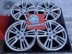 Nissan. 7.5x17, 5x114.30, ET45, ЦО 66,1мм.