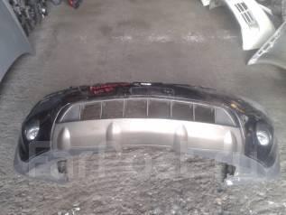 Бампер. Nissan Murano, PNZ50 Двигатель VQ35DE