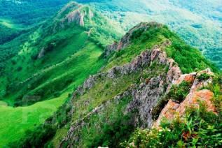 Священная гора Чандалаз
