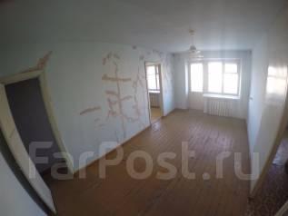 2-комнатная, проспект Мира 26. агентство, 44 кв.м.