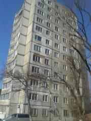 1-комнатная, улица Шошина 21. БАМ, агентство, 35 кв.м. Дом снаружи