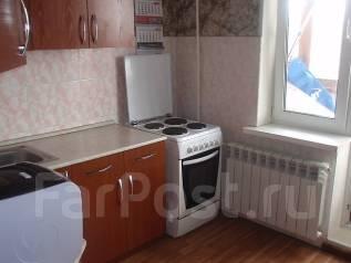 1-комнатная, улица Крестьянская 18. центр, частное лицо, 32 кв.м.
