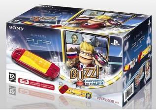 Sony PlayStation Portable 3000. Под заказ из Владивостока