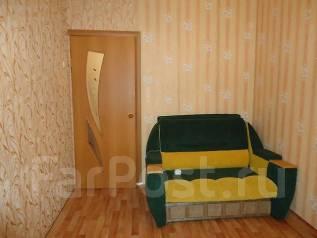 2-комнатная, улица Пирогова 27. Привокзальный, агентство, 43 кв.м.