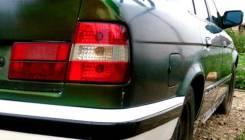 Пружина лючка топливного бака. BMW 5-Series, E34