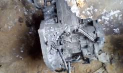 Автоматическая коробка переключения передач. Toyota Funcargo, NCP20 Двигатель 2NZFE