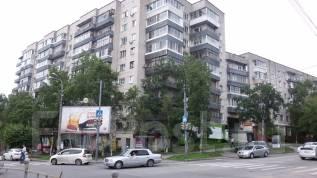 1-комнатная, бульвар Амурский 51. Кировский, агентство, 33 кв.м.