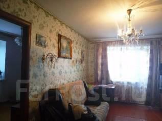 2-комнатная, улица Ленинградская 54. УВВАКУ, частное лицо, 44 кв.м.