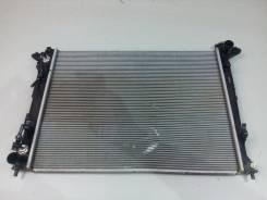 масляный радиатор акпп hyundai tucson