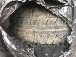 Bridgestone Blizzak Revo2. Зимние, без шипов, 2007 год, износ: 60%, 4 шт