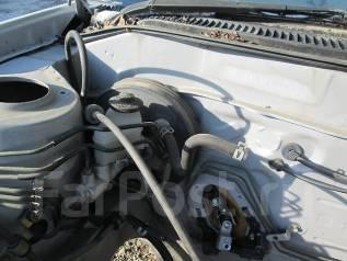 Цилиндр главный тормозной. Toyota Sprinter Carib, AE114, AE111