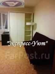 2-комнатная, улица Адмирала Горшкова 38. Снеговая падь, агентство, 47 кв.м. Комната