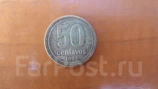 Продам или обменяю монету Аргентины