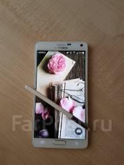 Samsung Galaxy Note 4. Б/у