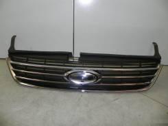 Решетка радиатора. Ford Mondeo