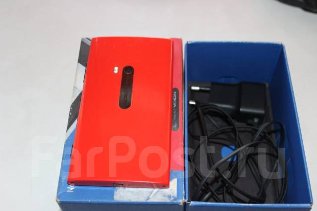 Nokia Lumia 920. Б/у