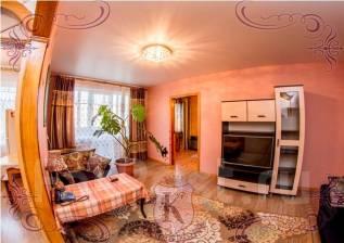 2-комнатная, улица Кутузова 5. Вторая речка, агентство, 48 кв.м. Комната