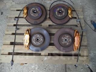 Тормозная система. Subaru Legacy B4, BL9, BLE, BL5 Subaru Legacy, BLE, BP9, BL5, BL9, BP5, BPE