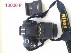 Nikon D60. 10 - 14.9 Мп
