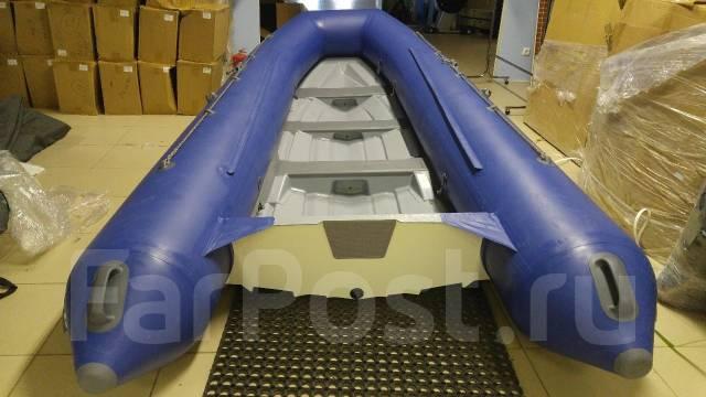 лодка winboat 330r