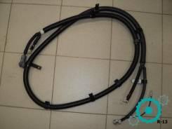 Высоковольтные провода. Toyota Dyna Toyota Coaster, HZB50 Двигатель 1HZ