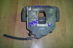 Суппорт тормозной. Mazda Demio, DY3R, DY5W, DY3W, DY5R Mazda Verisa, DC5W, DC5R