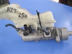 Цилиндр главный тормозной. Toyota Avensis, AZT255, AZT250, AZT251, AZT220 Двигатели: 1AZFE, 1AZFSE