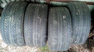 Bridgestone B-style EX. Летние, 2007 год, износ: 30%, 4 шт