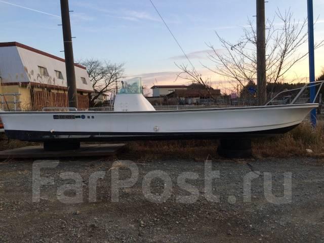 Продажа катеров лодок в находке