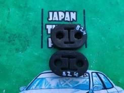Подушка глушителя. Toyota Cresta, JZX90, JZX100 Toyota Mark II, JZX100, JZX90 Toyota Chaser, JZX100, JZX90