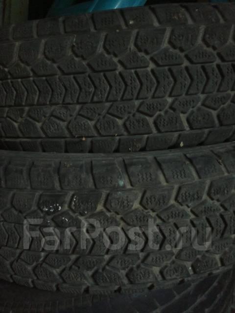 Dunlop Grandtrek SJ5. Всесезонные, износ: 60%, 4 шт