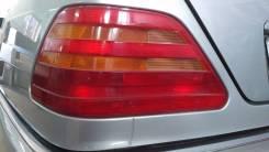Стоп-сигнал. Mercedes-Benz S-Class, W140