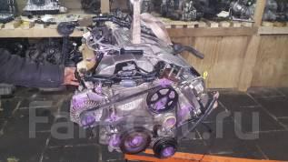 Двигатель. Mazda MPV Двигатель GYDE