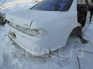 Крышка багажника. Toyota Mark II, GX90, JZX90
