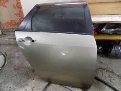 Дверь боковая. Nissan Primera