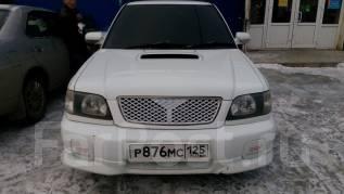 Фара. Subaru Forester, SF5, SF9