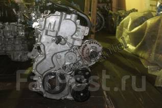 Двигатель. Nissan X-Trail, T31 Двигатель MR20DE