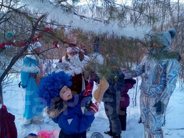 Занятие в детском саду по изо на тему зима
