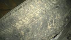 Bridgestone Dueler. Летние, 2010 год, износ: 40%, 1 шт