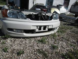 Бампер. Toyota Ipsum, SXM10, SXM15 Двигатель 3SFE
