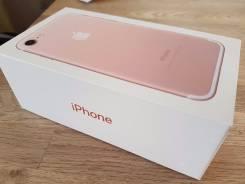 Apple iPhone 7. Новый. Под заказ