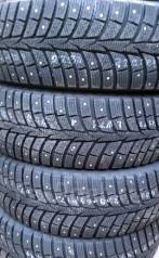 Hankook Laufenn i Fit Ice LW71. Зимние, шипованные, 2016 год, без износа