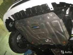Защита двигателя. Honda Stepwgn