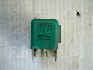 Реле. Toyota Corolla, EE107, EE108, EE105, EE106, EE104, EE101, EE100 Toyota Sprinter, EE108, EE107, EE106 Двигатели: 4EFE, 5EFE, 2E, 3E