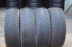 Michelin Primacy Alpin. Зимние, без шипов, износ: 20%, 4 шт