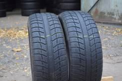 Michelin Primacy Alpin. Зимние, без шипов, износ: 20%, 2 шт