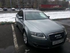 Audi A6. автомат, 4wd, 3.2 (256 л.с.), бензин, 135 000 тыс. км. Под заказ