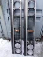 Решетка радиатора. Isuzu Fargo