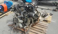Двигатель. Nissan Navara Двигатель YD25DDTI