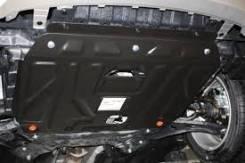 Защита двигателя. Hyundai i30